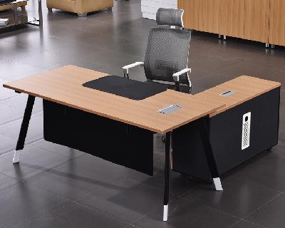 板式经理主管桌