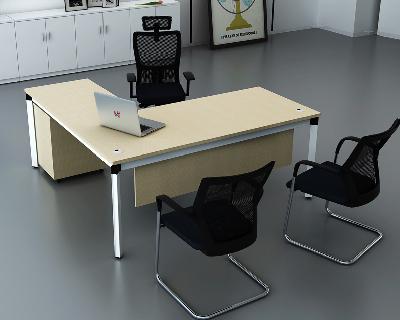 JLZ-002-经理主管桌