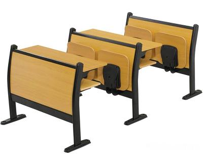 阶梯室课桌椅