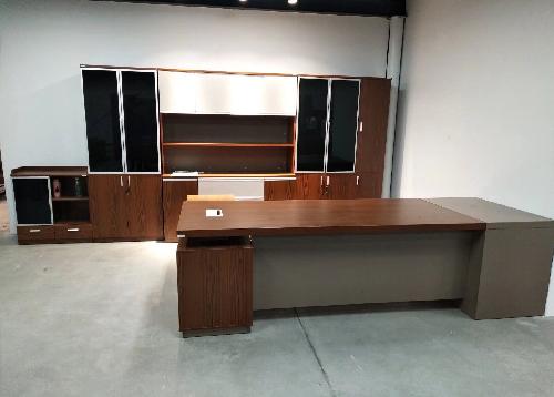 沙坪坝区办公桌定做