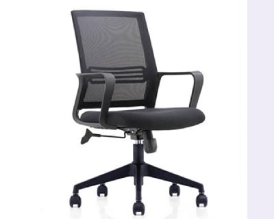条形背网布转椅