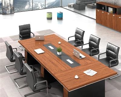 板式会议办公桌定制