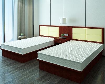 重庆公寓床定做