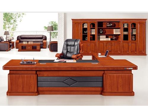 总经理办公室家具定制
